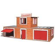 Richtung Teifoc Feuerwache - Kreatives Spielzeug