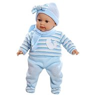 Teddies Baby Arias - Blue Dress