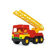Wader Middle Truck hasiči