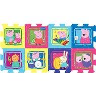 Trefl Pěnové puzzle Peppa Pig - Pěnové puzzle