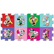 Trefl Pěnové puzzle Minnie - Pěnové puzzle