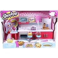 Shopkins S6: Küche - Sammler-Kit