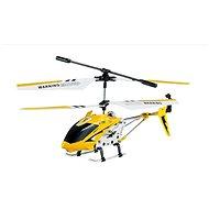 Cartronic Vrtulník C700 žlutý
