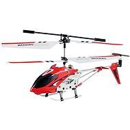 Cartronic Vrtulník C700 červený