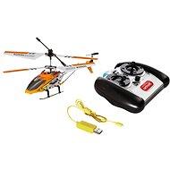 Cartronic Vrtulník C900 oranžový