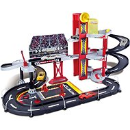 Bburago Ferrari Racing Garage - Herní set
