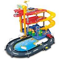 Bburago Parking Playset - Herní set