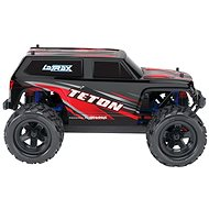 Traxxas Teton 1:18 4WD TQ červený - RC model