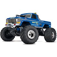 Traxxas Big Foot 1:10 Classic TQ - RC model