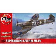 Airfix Model Kit A02102 letadlo – Supermarine Spitfire Mk.Va - Plastový model