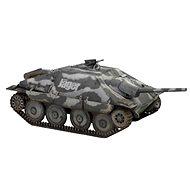 Italeri World of Tanks 36511 – 38t Hetzer - Plastový model