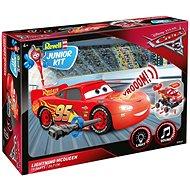 Revell Junior Kit 00860 auto – Lightning McQueen - Plastový model