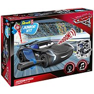 Revell Junior Kit 00861 auto – Jackson Storm - Plastový model