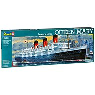 Revell Model Kit 05203 loď – Queen Mary - Plastový model