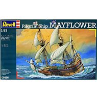 Revell Model Kit 05486 ship - Mayflower - Plastic Model