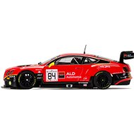 Scalable Bentley Continental GT3, Team HTTP Red - Toy car