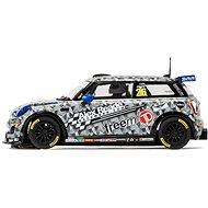 Scalextric DMW Mini Cooper F56, Mini Challenge 2016 - Autíčko pro autodráhu