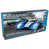 Scalextric International Super GT - Autodráha