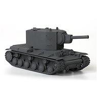 Zvezda Model Kit Z3608 tank – Soviet heavy tank KV-2 - Plastový model