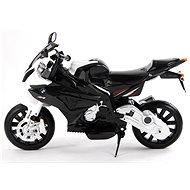 BMW S1000 černá - Elektrická motorka