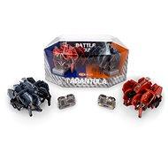 Hexbug Kampf Tarantel Dual-Pack - Mikroroboter