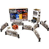 Hexbug Bojové tarantule Bunker set - Mikrorobot