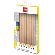 LEGO Bleistift Graphit 9 pc - Stift