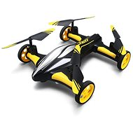 JJR / C H23 Mini Dron Yellow - Drone