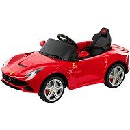 Elektrické auto Ferrari F12 Berlinetta RC - Elektrické auto