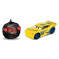 RC Cars 3 Turbo Racer Cruz Ramirezová - RC model