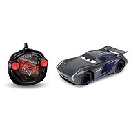 RC Cars 3 Turbo Racer Jackson Storm - RC model