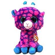 Beanie Boos Sky High - Pink Giraffe - Plyšová hračka