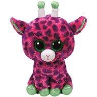 Beanie Boos Gilbert - Pink Giraffe - Plyšová hračka