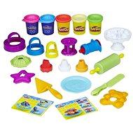 Play-Doh Set na pečení - Kreativní sada