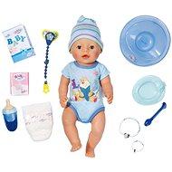 BABY born chlapeček - Panenka