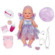 BABY born Interaktivní - Speciální edice - víla - Puppe