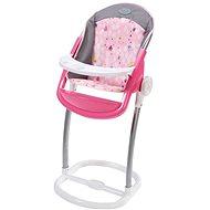 BABY born Jídelní židlička - Doll Accessory