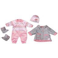 Baby Annabell Souprava na chladné dny - Doplněk pro panenky