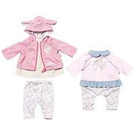 Baby Annabell Oblečení na hraní, 2 druhy - Doplněk pro panenky