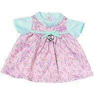 Baby Annabell Šatičky zeleno-růžové