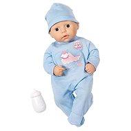 My First Baby Annabell Bratříček se zavíracíma očima - Puppe