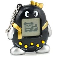 Electronic pets - Tamagotchi černé - Spielkonsole