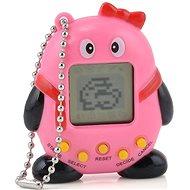 Electronic pets - Tamagotchi růžové - Herní konzole