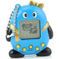 Electronic pets - Tamagotchi modré - Herní konzole