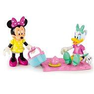 Mikro Trading Minnie a Daisy s doplňky - Figuren