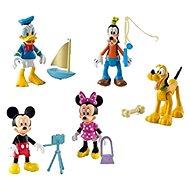 Mikro Trading Mickey Mouse Club House figurky s doplňky - Figuren