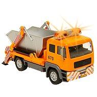 Mikro Trading Auto nákladní - Auto
