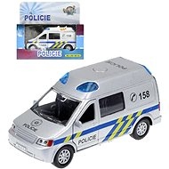 Mikro Trading Auto policie - Auto