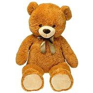 Mikro Trading Medvěd tmavý - Plyšová hračka