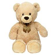 Mikro Trading Medvěd světlý - Plyšová hračka